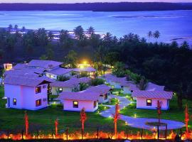 Hotel Tibau Lagoa, Tibau do Sul
