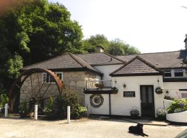 The Waterwheel Inn, St Austell