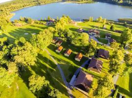 Wiredaholm Golf & Konferens, Vireda