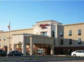Hampton Inn Santa Rosa, 산타로사