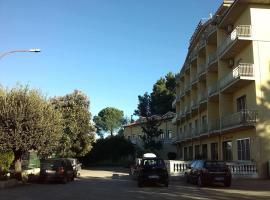 Hotel San Francesco Terme, Spezzano Albanese