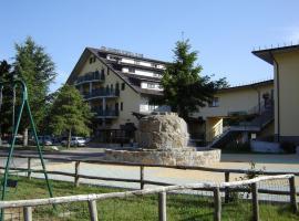 Hotel La Fattoria, Camigliatello Silano