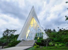 The Green Forest Resort, Lembang