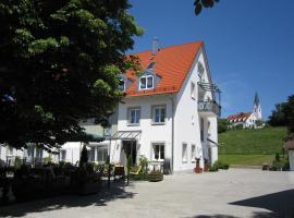 Gästehaus am Rastberg, Лангенбах