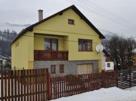 Linda, Nižné Slovinky