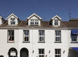 The Strand Townhouse, Dunmore East