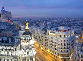 , Madrid