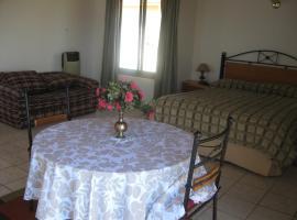 Hosteria y Spa Llano real, Olmué