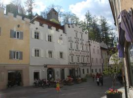 Hotel Krone, Brunico
