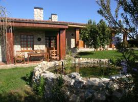 Casa Rural La Xana, Pando