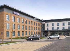 Premier Inn Edinburgh Airport - Newbridge, Newbridge