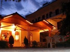 Hotel Aşıkoğlu, Bogazkale