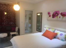 Apartment Tunis, Ла-Марса