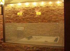 Hotel Ginepro, Qualiano
