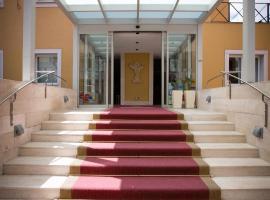 Hotel San Domenico Al Piano, Matera