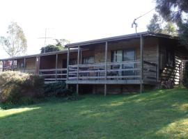 Freycinet Cottage - Unit 2, Coles Bay