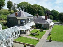 Broadway Country House, Laugharne