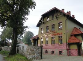 Gościniec Rudawski