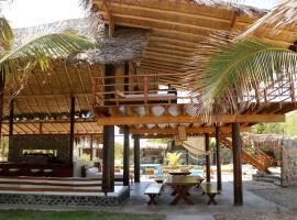 Hotel Villa Sirena Peru