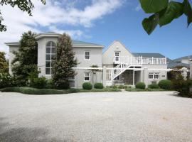 Ocean Eleven Guesthouse, Hermanus