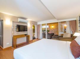 The Key Sukhumvit Bangkok by Compass Hospitality