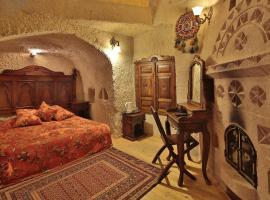 Travel Inn Cave Hotel, Goreme