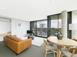 CityStyle Executive Apartments - BELCONNEN, Canberra