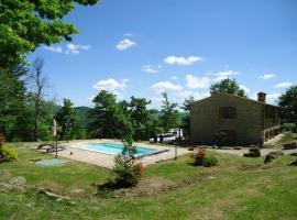 Casale Monticello, Apecchio