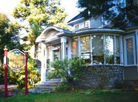 La Maison Drew B&B, Magog-Orford