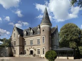 Château des Reynats, Chancelade