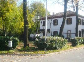Casa vacanze La Pacchiana, Brembate