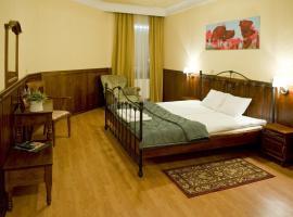 Hotel Ogonowski, Bydgoszcz