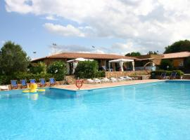 Residenze Sporting, Costa Paradiso