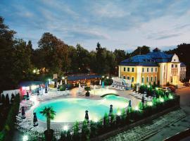 Hotel Anna-Kristina, Vidin