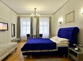 Casa Antiqua, Braşov