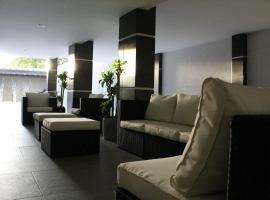 Onix Hotel, Neiva