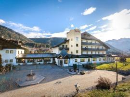 Hotel Koflerhof Wellness & SPA, Oberrasen