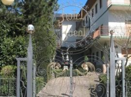 Hotel Ideal, Levico Terme