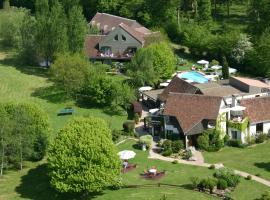 Logis Domaine de L'Arbrelle, Amboise