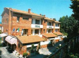 Affittacamere Ideal, Perugia