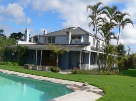 Weldon House, Plettenberg Bay