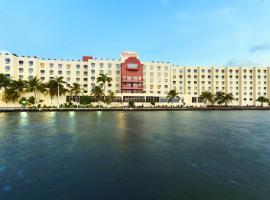 Ramada Princess Hotel and Casino, Belize City