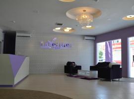 Lavender Hotel, Teluk Intan