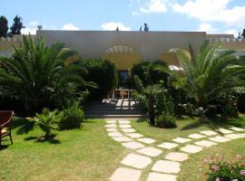 Les Cyprès, El Žadida