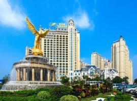 Country Garden Phoenix Hotel Nanjing, Jurong