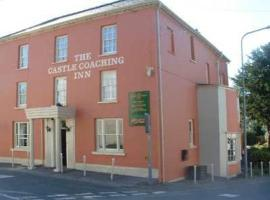 Castle Coaching Inn, Trecastle
