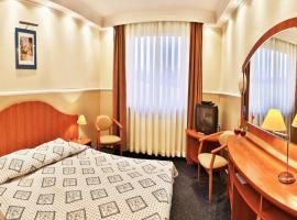 Hotel Graniczny, Cieszyn