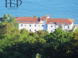 Hotel Eden Park Cilento, Policastro Bussentino