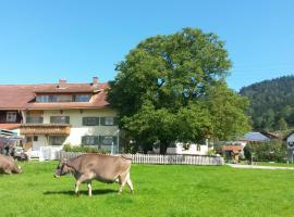 Sägerhof Bader, Rettenberg
