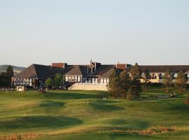 Lone Tree Golf Club and Hotel, Lone Tree